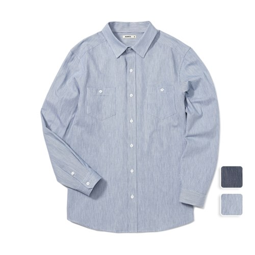 Stripe Shirts (U18ATSH09)_(757161)