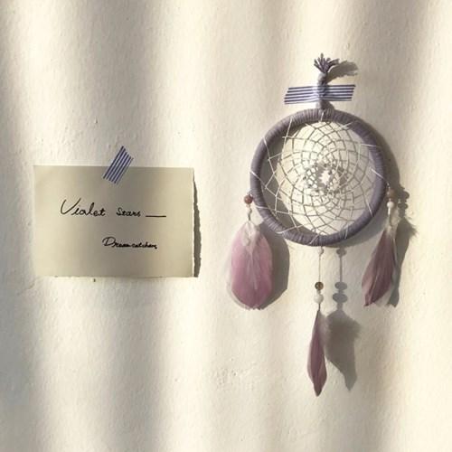 [텐텐클래스] (평택) 좋은 꿈을 만들어 선물하는 드림캐쳐 클래스