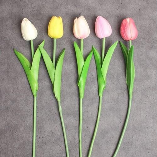 튤립 가지 조화 1p(7color)
