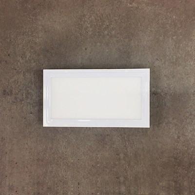LED 엣지 면조명 주방 - 25W