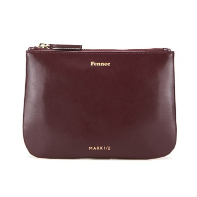 FENNEC MARK 1/2 POUCH - WINE