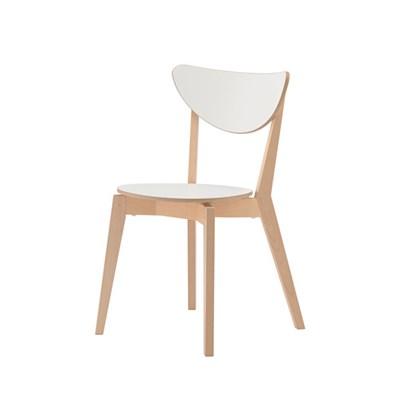 이케아 NORDMYRA 의자/식탁의자/원목의자
