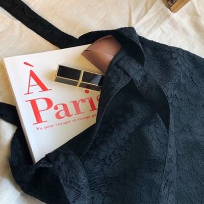 L.bag/black ( (0/8예약배송)