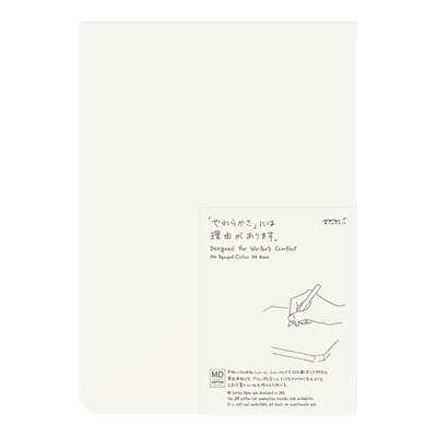 MD Paper Pad 코튼 (A4)