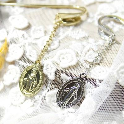 [북마크] 기적의 메달 (The Miracle Medal) (2종 택1)