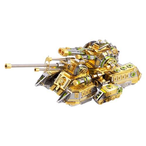 REVOLUTION 로봇메탈 - 슈퍼헤비탱크(PO86-SGN)