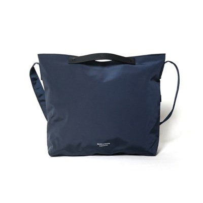 103 Crossbag Navy