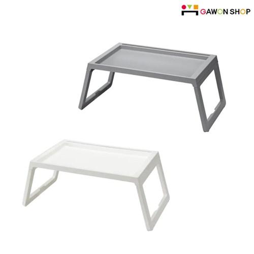 이케아 KLIPSK 침대트레이/쟁반테이블