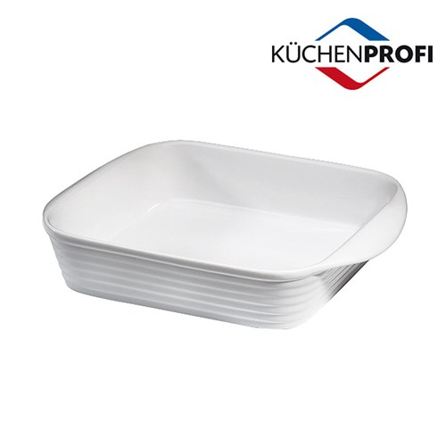 쿠첸프로피 사각오븐용기 20cm_(302138070)