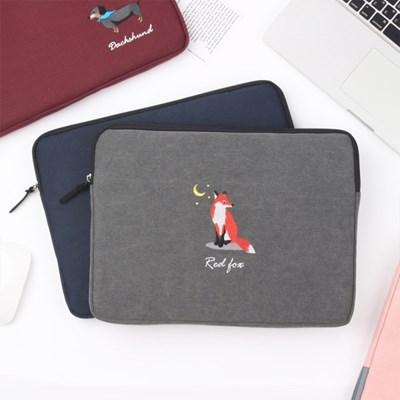 테일러버드 V3 노트북 파우치 13