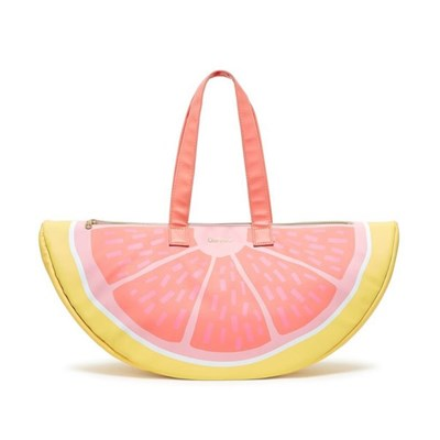 SUPER CHILL COOLER BAG-grapefruit(쿨러백/방수백)
