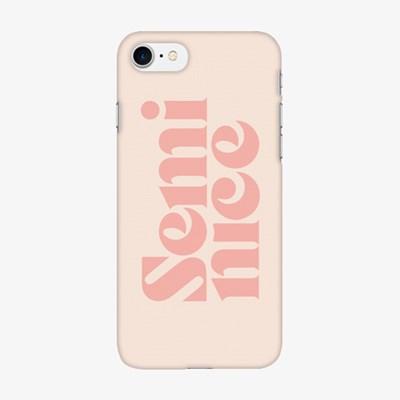 세미나이스 (Pink)