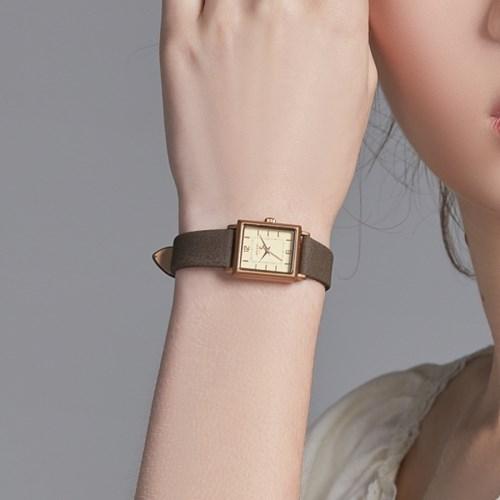 [쥴리어스정품]JA-1071 여성시계 손목시계 가죽밴드