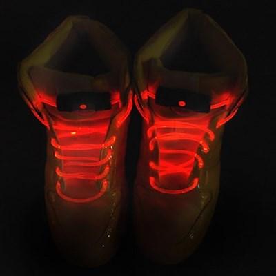 LED 야광 신발끈 (오렌지)_(301528391)