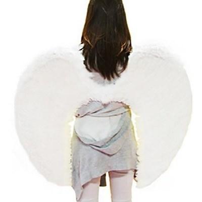 초대형 천사 날개 (화이트)_(301526938)