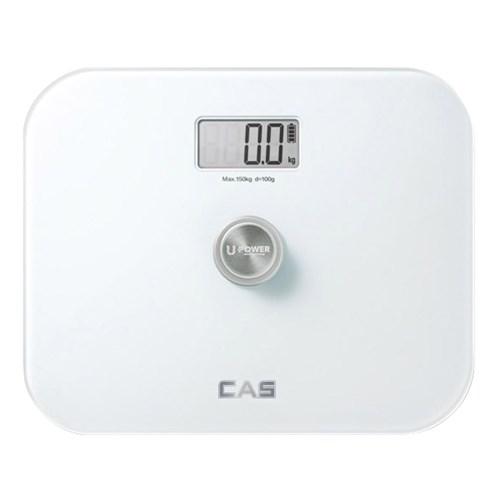 카스 전자체중계 HE-90 건전지미사용 몸무게저울