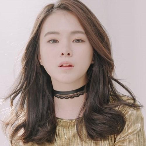 [형상기억인모 통가발] 쥬엔 (18인치)