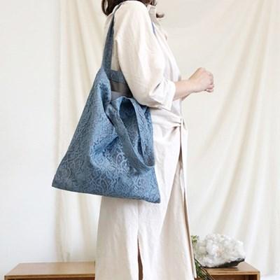 L.bag/ sky blue