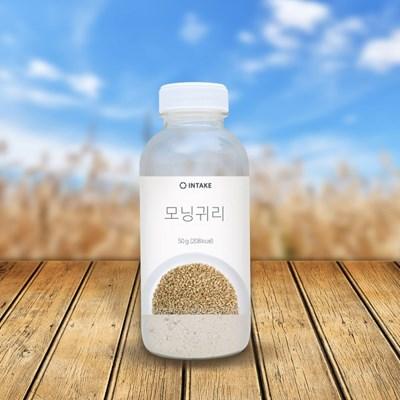 [100개한정] 모닝귀리 5개입/귀리우유