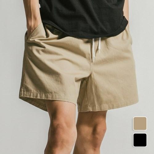 Twill Shorts (U18BBPT12)_(829103)
