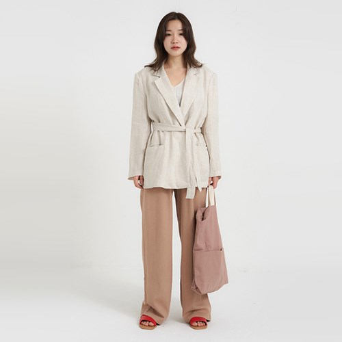 french strap jacket (2colors)
