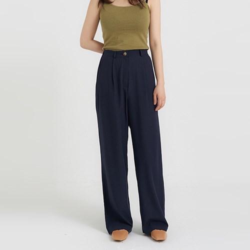 garde wide slacks (2colors)