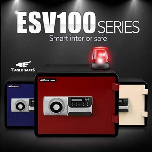 Eagle safes 선일 디지털 내화금고 ESV-100_(807414)