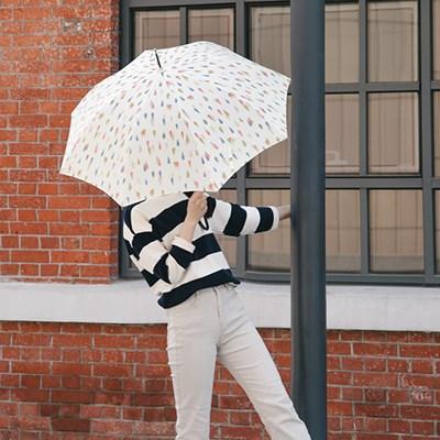 BECAUSE Long Umbrella 장우산