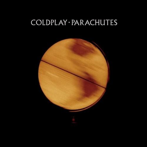 Coldplay - Parachutes LP