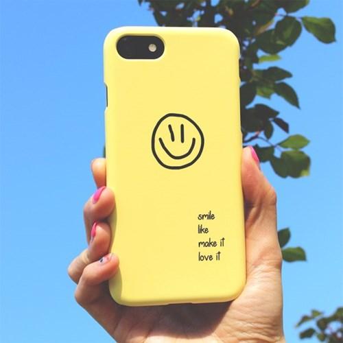 SMILE CASE