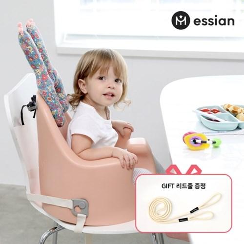 리드줄증정★ 에시앙 P-Edition+짱구베개 에시앙범보 아기의자