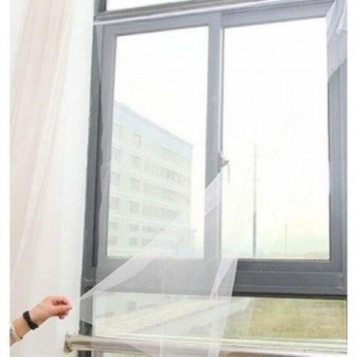 실속형 창문 모기장 1개