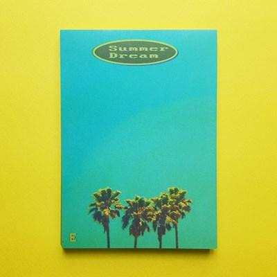 [에코드소울] Memopad - Summer Dream