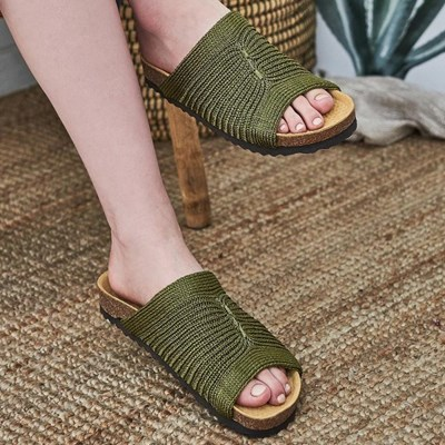 OPEN 3151 OLIVE