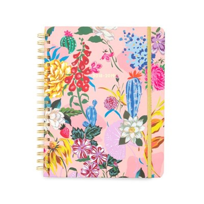 LARGE 13-MONTH PLANNER - GARDEN PARTY(13개월 플래너)
