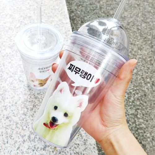 [포토] 뉴 아이스 콜드컵_사랑풍선