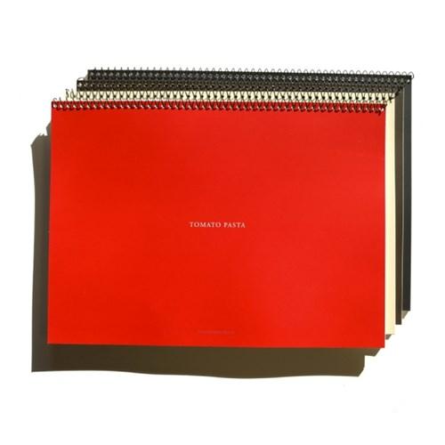 쿠킹드로잉북(set)