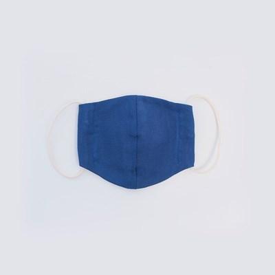 [율그란] 무형광 오가닉 유아마스크 (0세~5세) 코발트