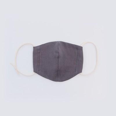 [율그란] 무형광 오가닉 유아마스크 (0세~5세) 차콜