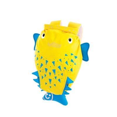 [트렁키] 프리미엄 영국 아동용 방수 백팩 Blow Fish_(1481344)