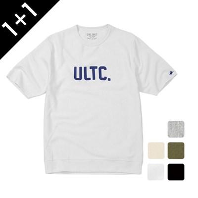 1+1 ULTC 1/2 CREW SWEAT (AF-B009)