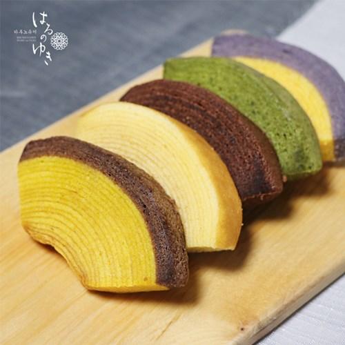 [하루노유키]겹겹이 구워낸 바움쿠헨 피크닉 모음_(844304)