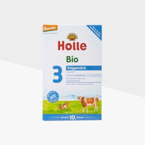 홀레 3단계 분유 600g_(1101329)