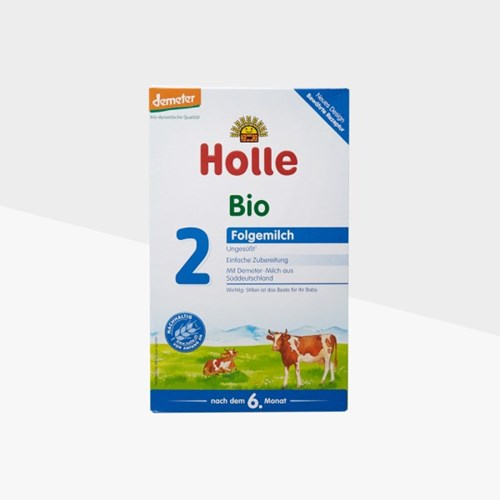 홀레 2단계 분유 600g_(1101326)