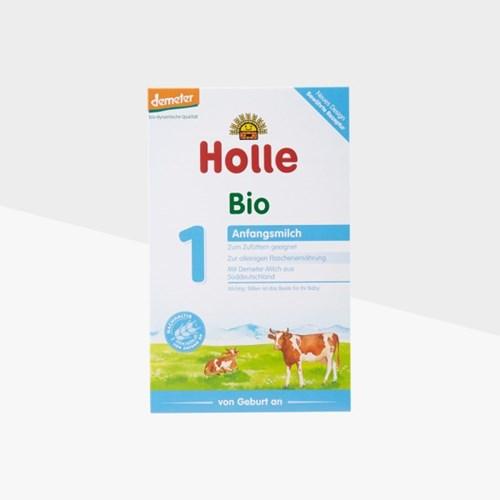 홀레 1단계 분유 400g_(1101325)