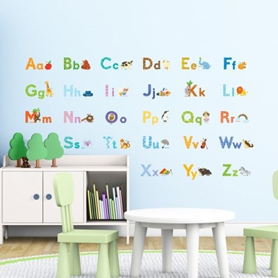 알파벳 놀이 DW-1608S