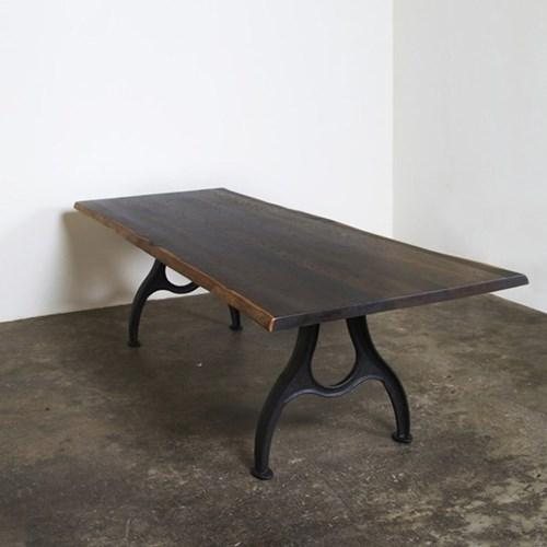 D8 피츠버그 다이닝 테이블