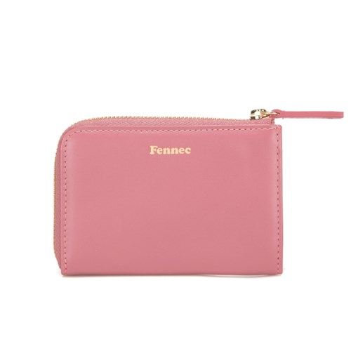 Fennec Mini Wallet 2 - Rose Pink