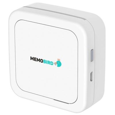 메모버드 스마트폰 휴대용프린터