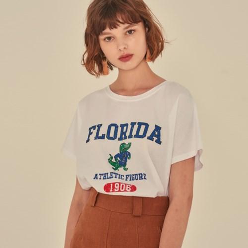 플로리다 하프 티셔츠_(641175)